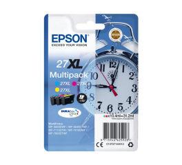 Cartouche EPSON C13T27154012 27XL - 3 couleurs