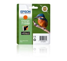 Cartouche EPSON C13T15994010 T1599 - Orange