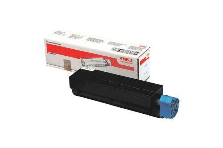 Toner OKI 44917602 B400, B431 / MB491 - Noir