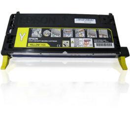 Toner EPSON C13S051158 C2800 - Yellow