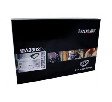 Kit photoconducteur LEXMARK 12A8302 E23X, E33X