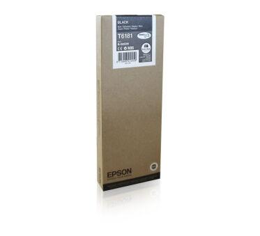 Cartouche EPSON C13T618100 T6181- Noir