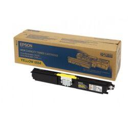 Toner EPSON C13S050554 C1600/ CX16 - Yellow