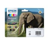 Cartouche EPSON C13T24284011 24 - 5 couleurs
