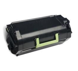 Toner LEXMARK 62D2X0E 622XE - Noir