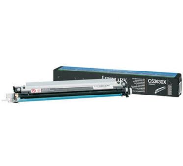 Photoconducteur LEXMARK C53030X C52X, C53x - Noir