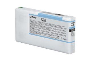 Cartouche EPSON C13T913500 T9135 - Light Cyan