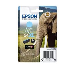 Cartouche EPSON C13T24354012 24XL - Cyan