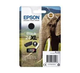 Cartouche EPSON C13T24314012 24XL - Noir