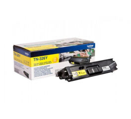 Toner BROTHER TN326BY - Yellow