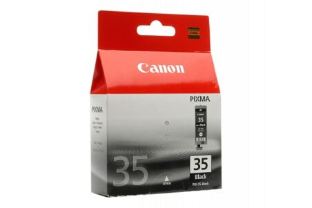 Pack cartouche CANON 1509B012 PGI-35 - 2 x Noir