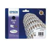 Cartouche EPSON C13T79114010 DURABrite - Noir