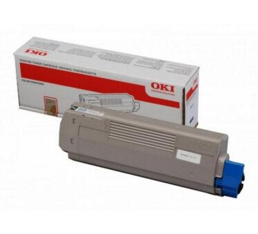 Toner OKI 44315308 C610 - Noir