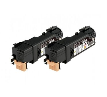 Toner EPSON C13S050631 AL-C2900N - Noir