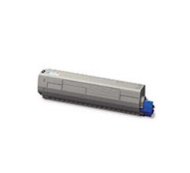 Toner OKI 45862816 MC873 - Cyan