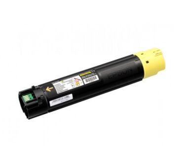 Toner EPSON C13S050660 AL-C500DN - Yellow