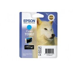 Cartouche EPSON C13T09624010 T09602 - Cyan