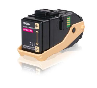 Toner EPSON C13S050603 AL-C9300N - Magenta