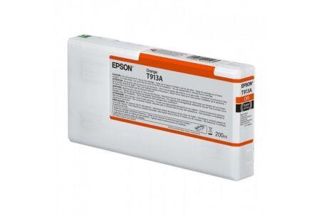 Cartouche EPSON C13T913A00 T913A - Orange