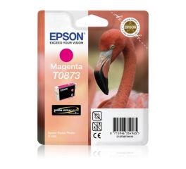 Cartouche EPSON C13T08734010 T0873 - Magenta