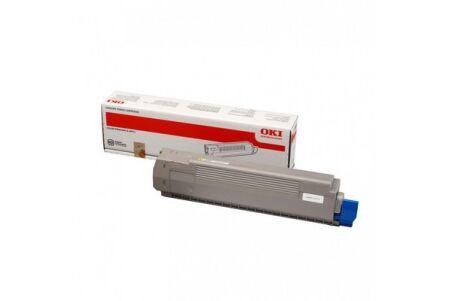 Toner OKI 45807111, B432 B512, MB492, MB562 - Noir
