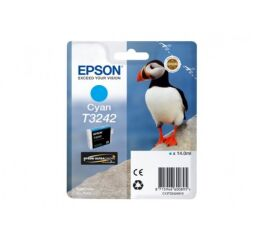 Cartouche EPSON C13T32424010 T3242 - Cyan
