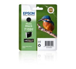 Cartouche EPSON C13T15914010 MARTIN T1591 - Noir