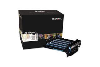 Unité developpeur LEXMARK C540X35G C54X/X54X - 4 couleurs