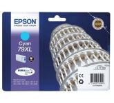 Cartouche EPSON C13T79024010 79XL - Cyan