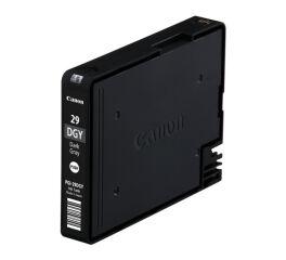 Cartouche CANON 4870B001 PGI-29 - Gris foncé