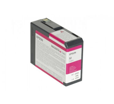 Cartouche EPSON C13T580300 T5803 - Magenta