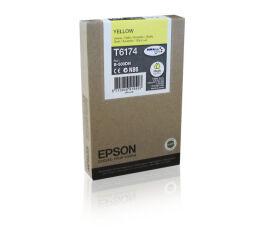 Cartouche EPSON C13T617400 T6174 - Yellow