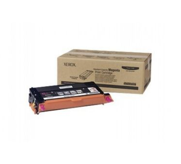 Toner XEROX 113R00720 PHASER 6180 - Magenta