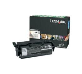 Toner LEXMARK T650A11E -  Noir
