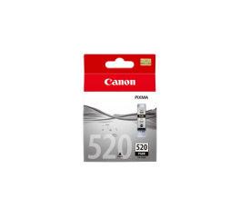Cartouche CANON PGI-520BK - Noir