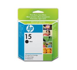 Cartouche HP C6615DE n°15 - Noir