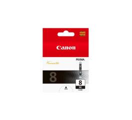 Cartouche CANON CLI-8BK - Noir