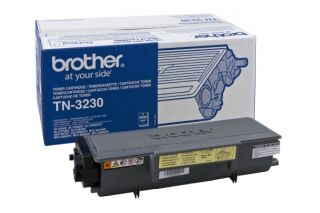 Toner BROTHER TN-3230 - Noir