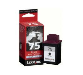 Cartouche LEXMARK 12A1975E - Noir