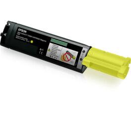 Toner EPSON C13S050191 - Yellow