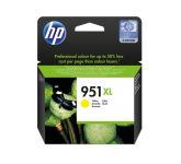 Cartouche HP CN048AE n°951XL - Jaune