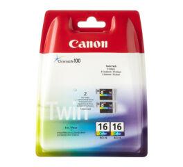 Cartouche CANON BCI-16 - Couleur