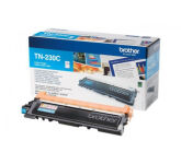 Toner BROTHER TN-230C - Cyan