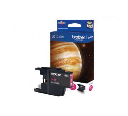 Cartouche BROTHER LC1240M - Magenta