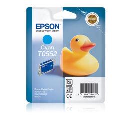 Cartouche EPSON C13T05524010 Série CANARD - Cyan