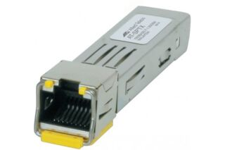 ALLIED AT-SPTX module SFP - RJ45 Gigabit