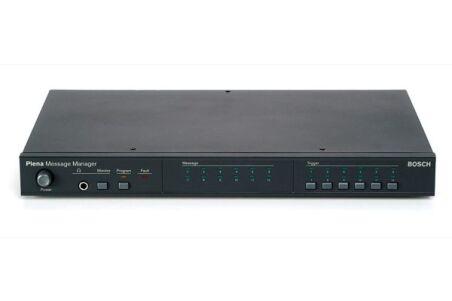 Bosch LBB1965/00 plena lecteur de messages numériques