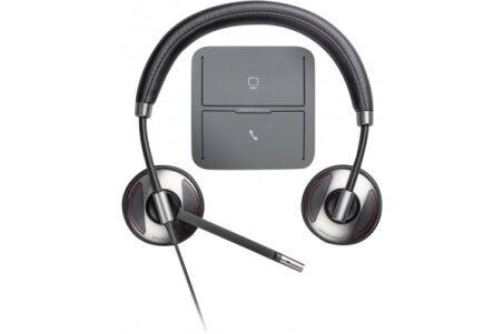 PLANTRONICS MDA220 Passerelle TEL/PC pour casque USB