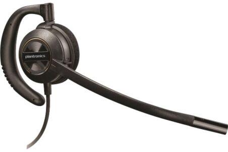 PLANTRONICS EncorePro HW530 casque tél contour oreille