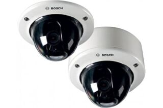 Bosch flexidome caméra dome fixe ip ext. hd